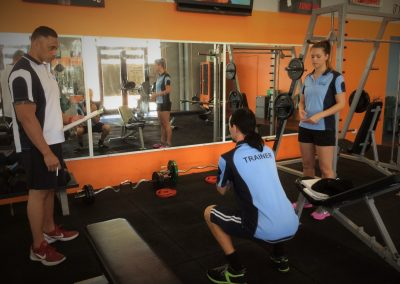 Perth Personal Training